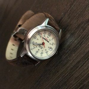 Times expedition ladies watch